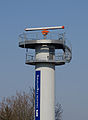 Radar tower airport Frankfurt - Radarturm Flughafen Frankfurt - 01a.jpg