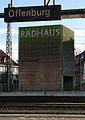 Radhaus Offenburg am Hauptbahnhof.jpg