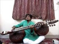 File:Raga Vardhani - Rudraveena - Murali Mohana Gowda.webm