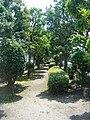 Rail trail (Ichinotsubo shortcut) - panoramio - Kaz Ish.jpg