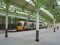 Railway Station at Wemyss Bay - geograph.org.uk - 501329.jpg