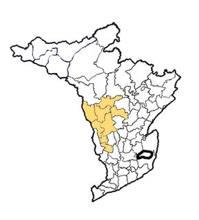 Rajahmundry revenue division
