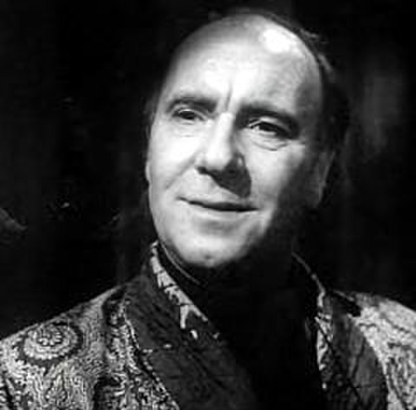 Photo Ralph Richardson via Wikidata