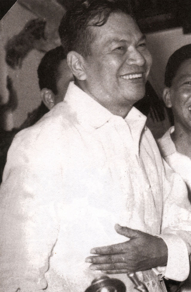 major achievements of philippine president ramon magsaysay Ramon magsaysay was the seventh president of the philippines this biography of ramon magsaysay profiles his childhood, life, political career, achievements and.