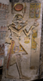 Ramses V Mural (Tomb of Ramses V VI in Valley of the Kings on West Bank of Luxor Egypt).png