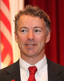 "Randal ""Rand"" Paul"