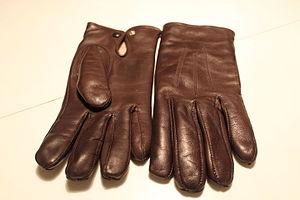 Randers Handsker i lammeskind