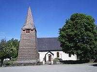 Ransbergs kyrka, den 9 juni 2006.JPG