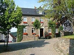 RathausHallenberg