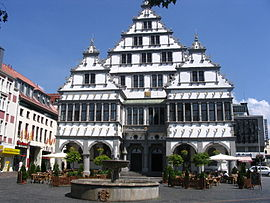 Rathaus Townhouse Paderborn Germany.jpg