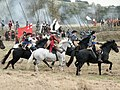 Re-enactment - The Siege of Bolingbroke Castle - geograph.org.uk - 1780088.jpg