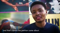 File:Rebeca Gyumi, activist for the rights of women and girls (Tanzania).webm