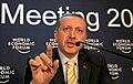 Recep Tayyip Erdogan2-WEF Davos 2009.jpg