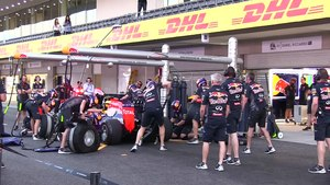 File:Red Bull Racing Pit Stop Practice.webm