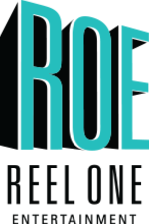 Reel One Entertainment - Image: Reel One Entertainment Logo
