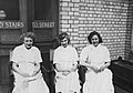Refectory Staff, c1960.jpg