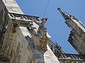Regensburger Dom, Suedfassade, Wasserspeier 3 bis.jpg