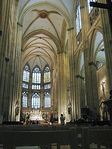 Gothic Architecture Wikipedia The Free Encyclopedia
