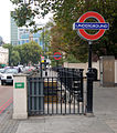 Regents Park underground station - geograph.org.uk - 1522061.jpg