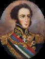 Rei D. Miguel I - miniatura sobre marfim.png