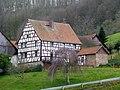Reichelsheim (Odenwald), Ostertalstraße 59.jpg