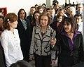 Reina Sofía de España visita Quito (5534758063).jpg