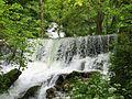 Reka Vrelo ( Reka Godina), Perućac.jpg