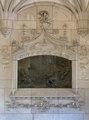 Reliefplatta i valvet. Timmerutskeppningen - Hallwylska museet - 107101.tif