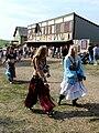 Renaissance fair - people 40.JPG