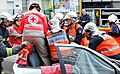 Rescue to the victim, fireman and red cross (exercise) (4).jpg