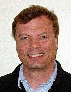 Nicolai Reshetikhin