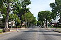 Residential area in Whittier California 1.jpg
