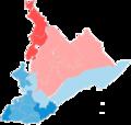 Resultado da eleição municipal de Salvador em 2012 por zona eleitoral (2º turno).png