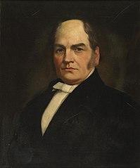 Rev. John Hughes