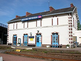 Image illustrative de l'article Gare de Rezé-Pont-Rousseau