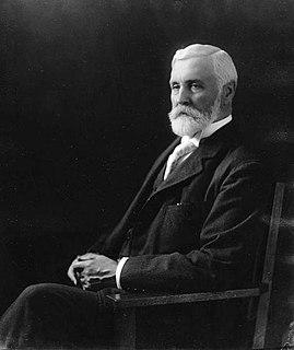 Richard B. Angus Scottish Canadian bank president