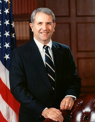 Richard H. Truly - Image: Richard H. Truly GPN 2002 000090