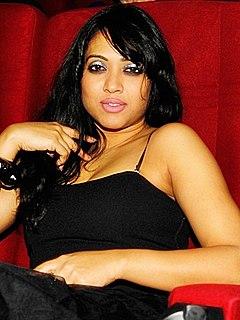Rii Sen Indian actress (born 1978)