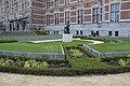 Rijksmuseum , Amsterdam , Netherlands - panoramio (7).jpg