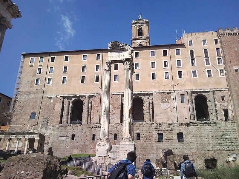 File:Rione X Campitelli, 00186 Roma, Italy - panoramio - Laci30 (39).jpg