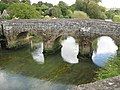 River Arun, Pulborough Bridge - geograph.org.uk - 1502264.jpg