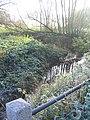 River Roding at Langford Bridge, Essex - geograph.org.uk - 78241.jpg