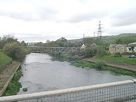 River Taff, Upper Boat, Treforest - geograph.org.uk - 412401.jpg