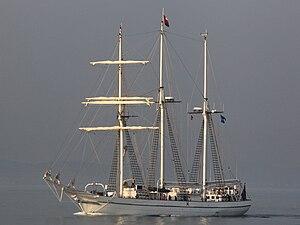 RNOV Shabab Oman (1977)