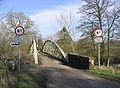 Road bridge - geograph.org.uk - 376839.jpg