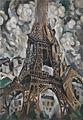 Robert Delaunay, Der Eiffelturm, 1910.jpg