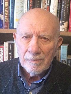 Robert Paul Wolff American political philosopher