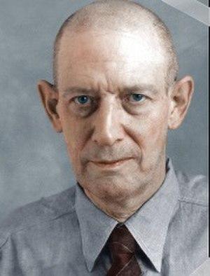 Robert Stroud - Robert Stroud in 1951