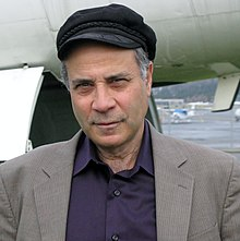 Robert Zubrin by the Mars Society.jpg