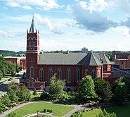 Rochester St Marys Roman Catholic Church